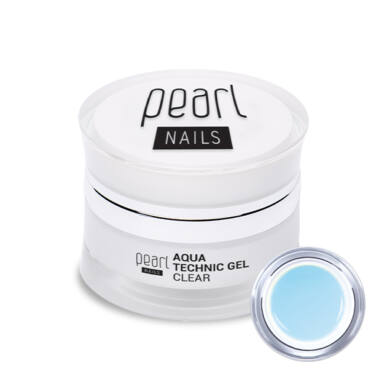 AQUA Technic Gel Clear - 15ml
