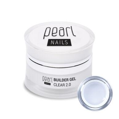 Builder Clear Gel 2.0 - 15ml
