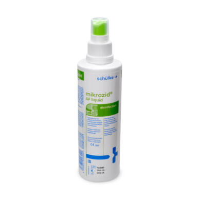 mikrozid AF liquid felületfertőtlenítő - 250ml