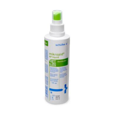 mikrozid AD liquid 250ml felületfertőtlenítő szer