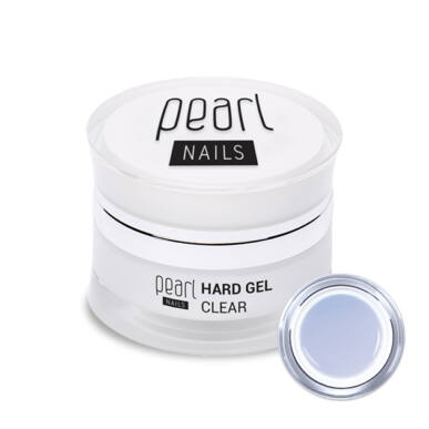 Hard Clear Gel - 15ml