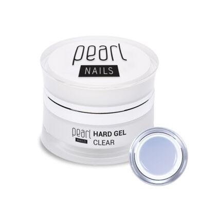 Hard Clear Gel - 15ml
