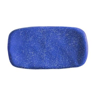 PlastiLine Glitter BLUE színes zselé