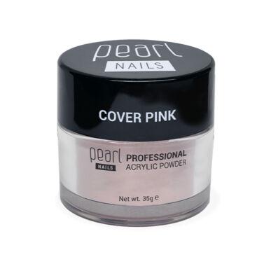 Pearl Nails Műköröm porcelán por - körömágyhosszabbító rózsaszín