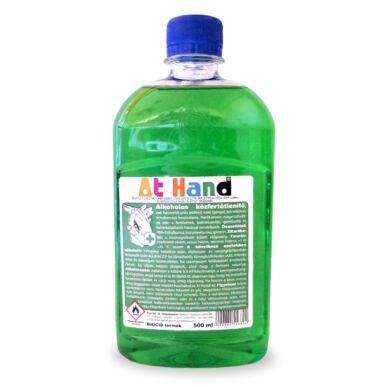 At Hand alkoholos kézfertőtlenítő 500ml