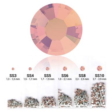 6in1 strasszkő szett - Light Peach