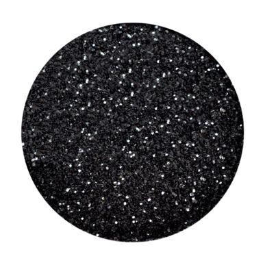 Glitter spray - Black