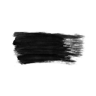 Pearl Nails UV festőzselé 802 fekete