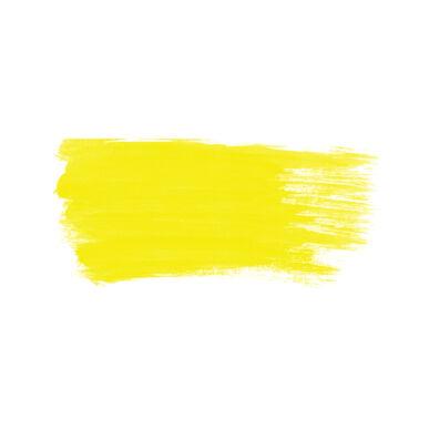 Pearl Nails UV festőzselé 811 sárga