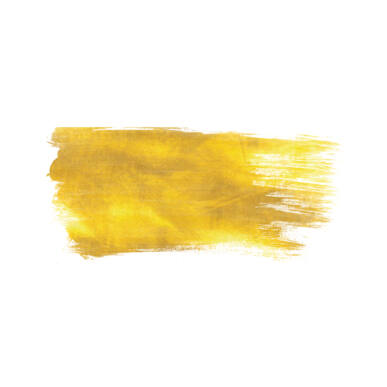Pearl Nails UV festőzselé 825 arany