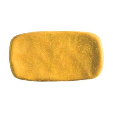Pearl Nails PlastiLine Glitter Gold gyurmazselé