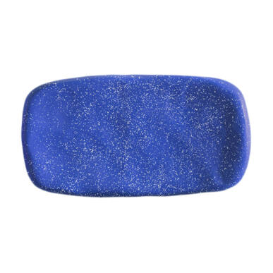 Pearl Nails PlastiLine Glitter Blue gyurmazselé