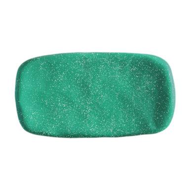 Pearl Nails PlastiLine Glitter Green gyurmazselé