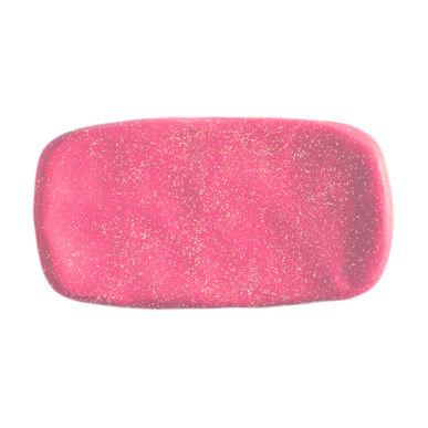 Pearl Nails PlastiLine Glitter Pink gyurmazselé