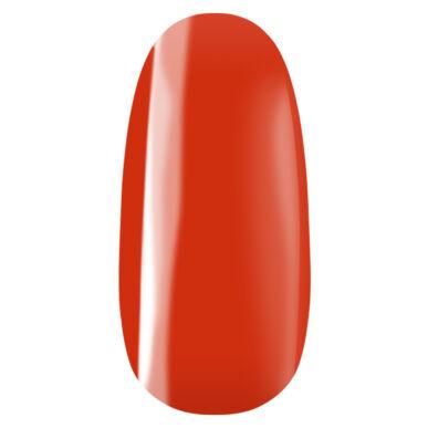 Pearl Nails Matte 249 piros színes műköröm zselé