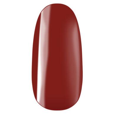 Pearl Nails Matte 250 piros színes műköröm zselé