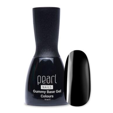Gummy Base Gel - Colours - Black
