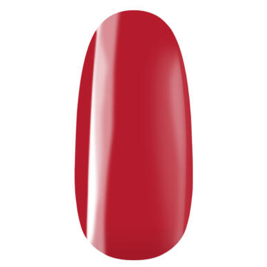Gummy Base Gel - Colours - Red