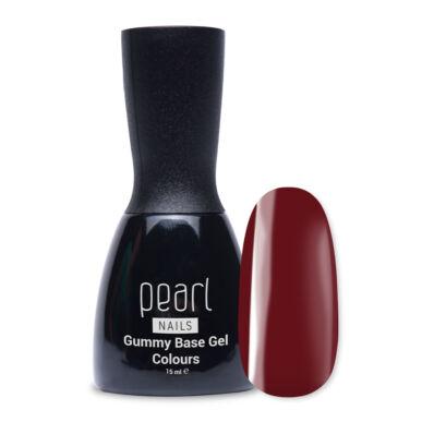 Gummy Base Gel - Colours - Bordeaux