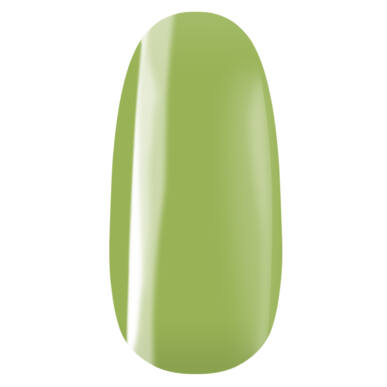 Színes porcelánpor 321 - zöld