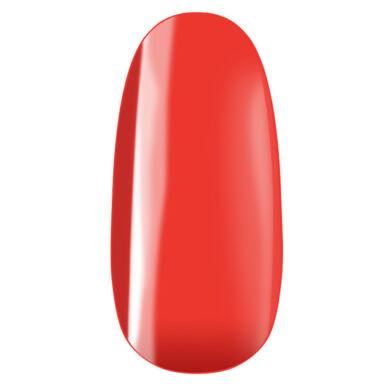 Pearl Nails One Step 204 piros fixálásmentes gél lakk