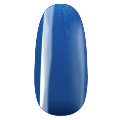 Pearl Nails Classic 165 kék gél lakk