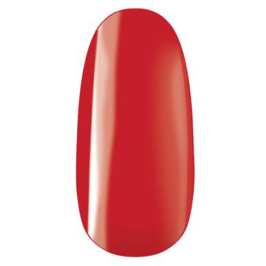 Pearl Nails Classic 402 piros gél lakk