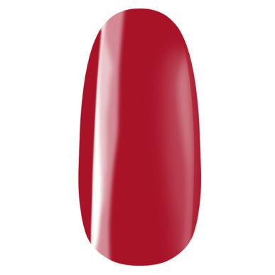 Pearl Nails Classic 384 piros gél lakk