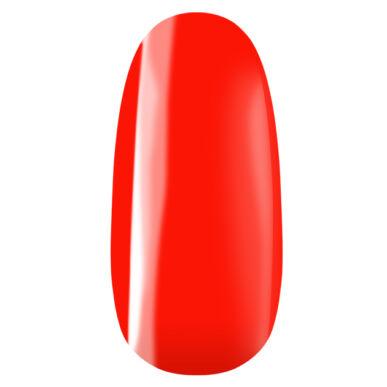 Pearl Nails Classic 295 neon piros gél lakk