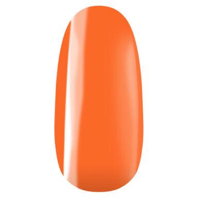 Pearl Nails Classic 301 narancssárga gél lakk