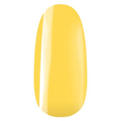 Classic 329 gél lakk sárga