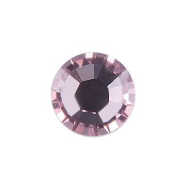 Pearl Nails világos rózsaszín strasszkő SS5 Light Rose, 50db