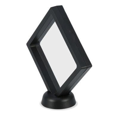 Pearl Nails Tiptartó display keret - műanyag