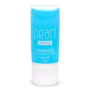 Pearl Nails kézfertőtlenítő gél kék 30ml