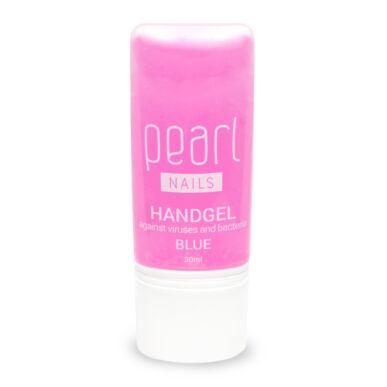 Pearl Nails kézfertőtlenítő gél rózsaszín 30ml