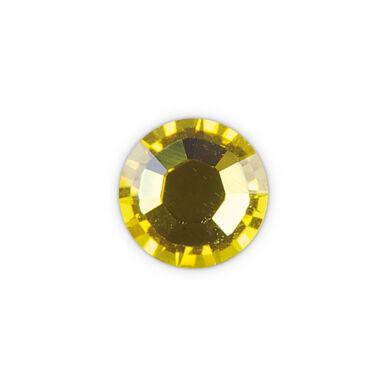 Swarovski kristály SS5 249 Citrine - 20db