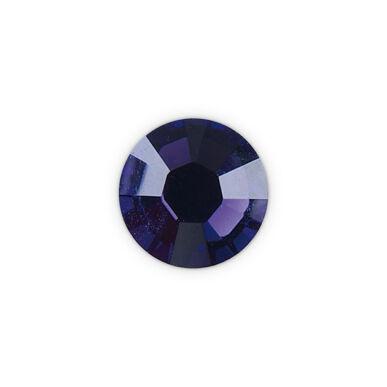 Swarovski kristály SS7 277 Purple Velvet - 20db