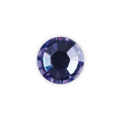 Swarovski kristály SS7 539 Tanzanite - 20db