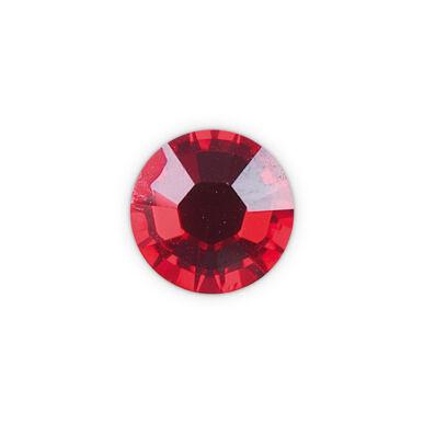 Swarovski kristály SS7 227 Light Siam - 20db