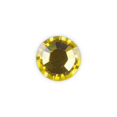 Swarovski kristály SS9 249 Citrine - 20db