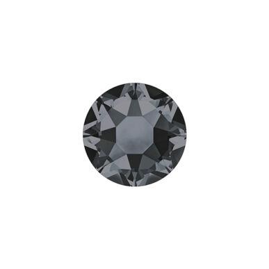 Swarovski kristály SS5 001SINI Crystal Silver Night - 20db