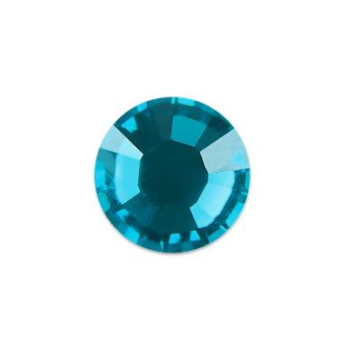 Swarovski kristály SS7 229 Blue Zircon - 20db