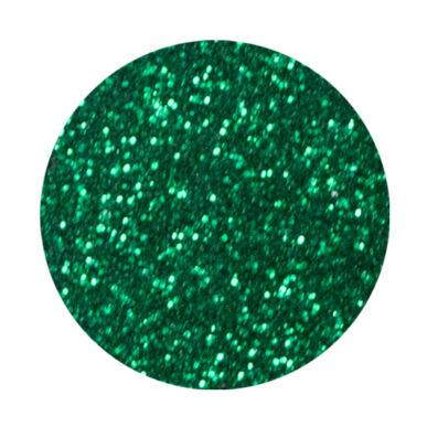 Glitter spray - Deep Green