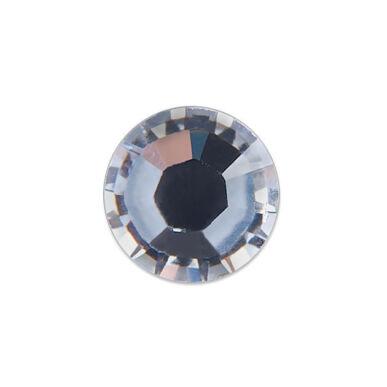 Pearl Nails ezüst strasszkő SS8 20db