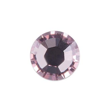 Pearl Nails világos rózsaszín strasszkő SS8 20db