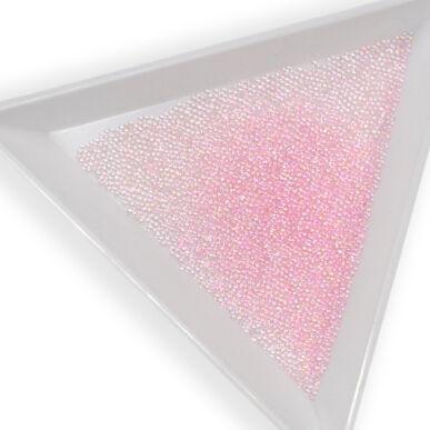 Szórógyöngy rózsaszín