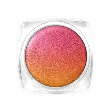 5D Galaxy Cat Eye Powder - Rose-gold mágneses por
