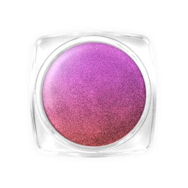 5D Galaxy Cat Eye Powder - Pink-coral mágneses por