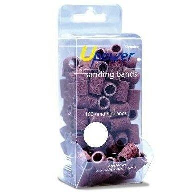 KUPA csiszológyűrű - COARSE - 100db