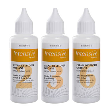 Intensive krémoxidáns (színelőhívó)